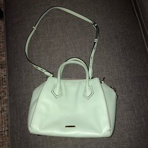 Mint Rebecca Minkoff Purse New Without Tags